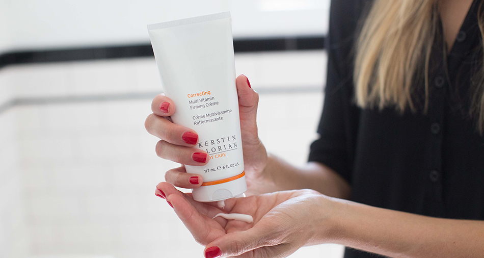 Anti-Aging & SPF Products