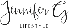 Jennifer G Lifestyle