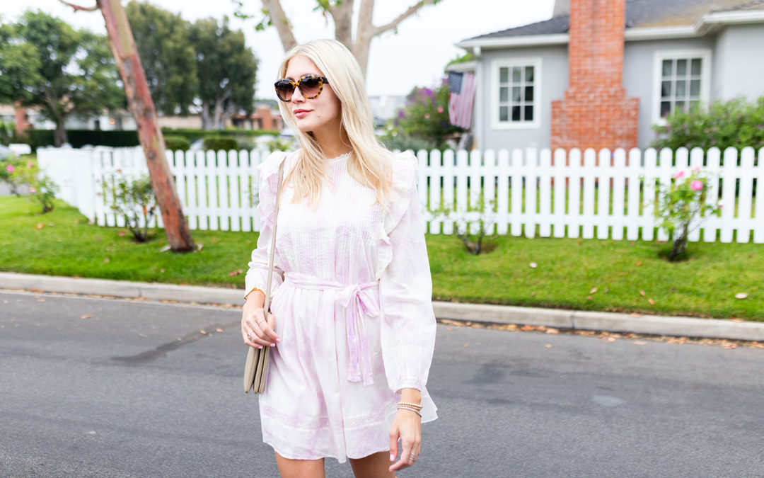 How to Find Cute Dresses that won't Break the Bank